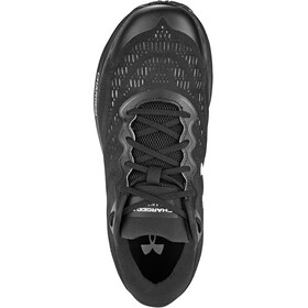 Under Armour Charged Bandit 6 Running Shoes Women, black-white